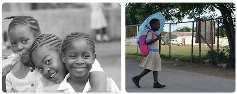 Antigua and Barbuda Population 2016