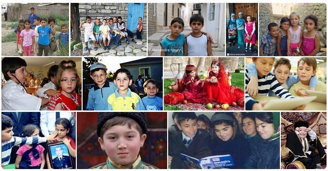 Azerbaijan Population 2016