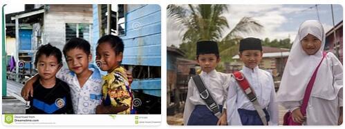 Brunei Population 2016