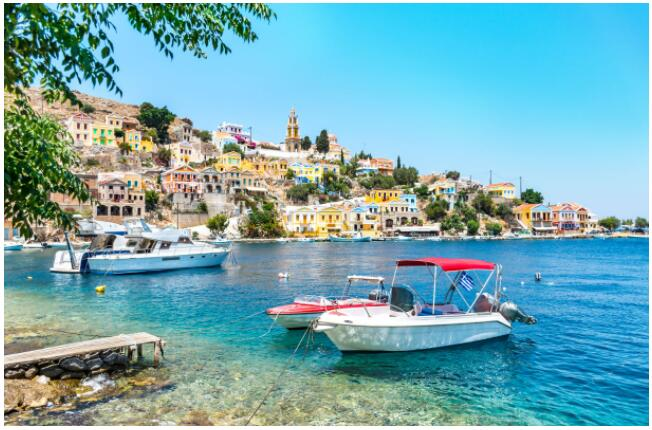 FLIGHTS, ACCOMMODATION AND MOVEMENT BY SYMI