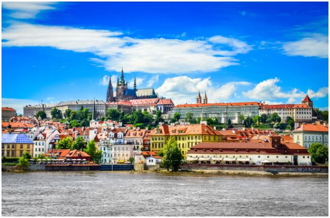 FLIGHTS, ACCOMMODATION AND MOVEMENT IN PRAGUE