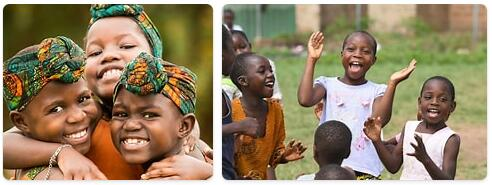Ghana Population 2016