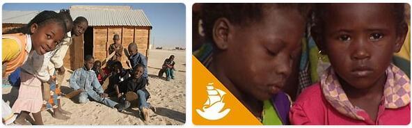 Mauritania Population 2016