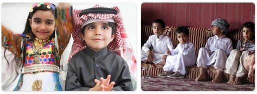 Saudi Arabia Population 2016