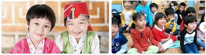 South Korea Population 2016