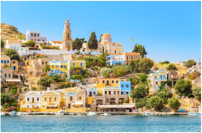 THE BEST OF SYMI