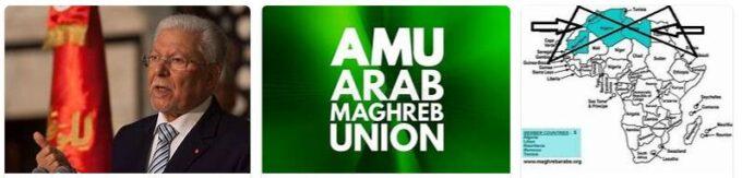 Arab Maghreb Union