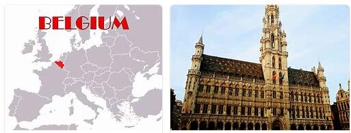 Information about Belgium