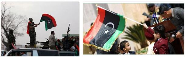 Libya Foreign Policy